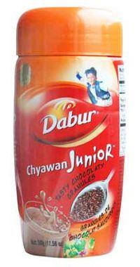 Чаванпраш Дабур для детей