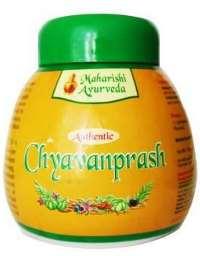 Чаванпраш Махариши Аюрведа/ Chyawanprash (MA) 500 гр