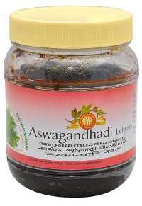 Ашвагандхади лехьям (Aswagandhadi Lehyam)