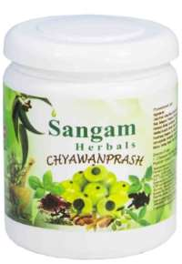 Чаванпраш Сангам Хербалс Sangam herbals 500 гр
